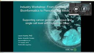 03 - Genomics applications - Laura Huerta Martinez